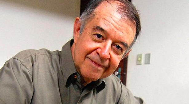 Luiz Vilela, mestre do diálogo, é o autor homenageado da FLIMA 2019