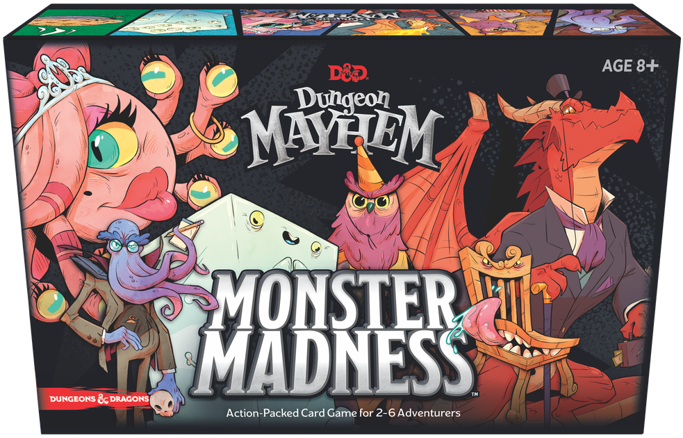 Bestselling Games Main Street Board Game Cafe