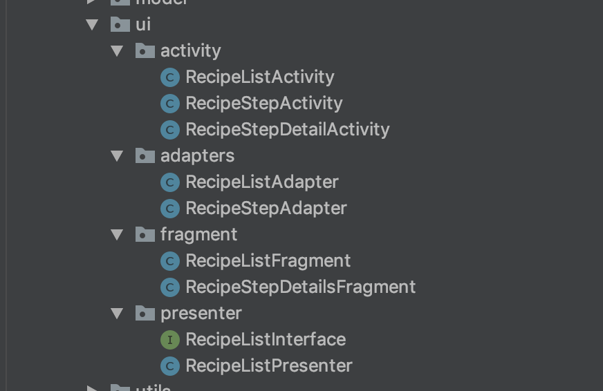 Android with MVP using Retrofit and RxJava pt 3 - Connect to