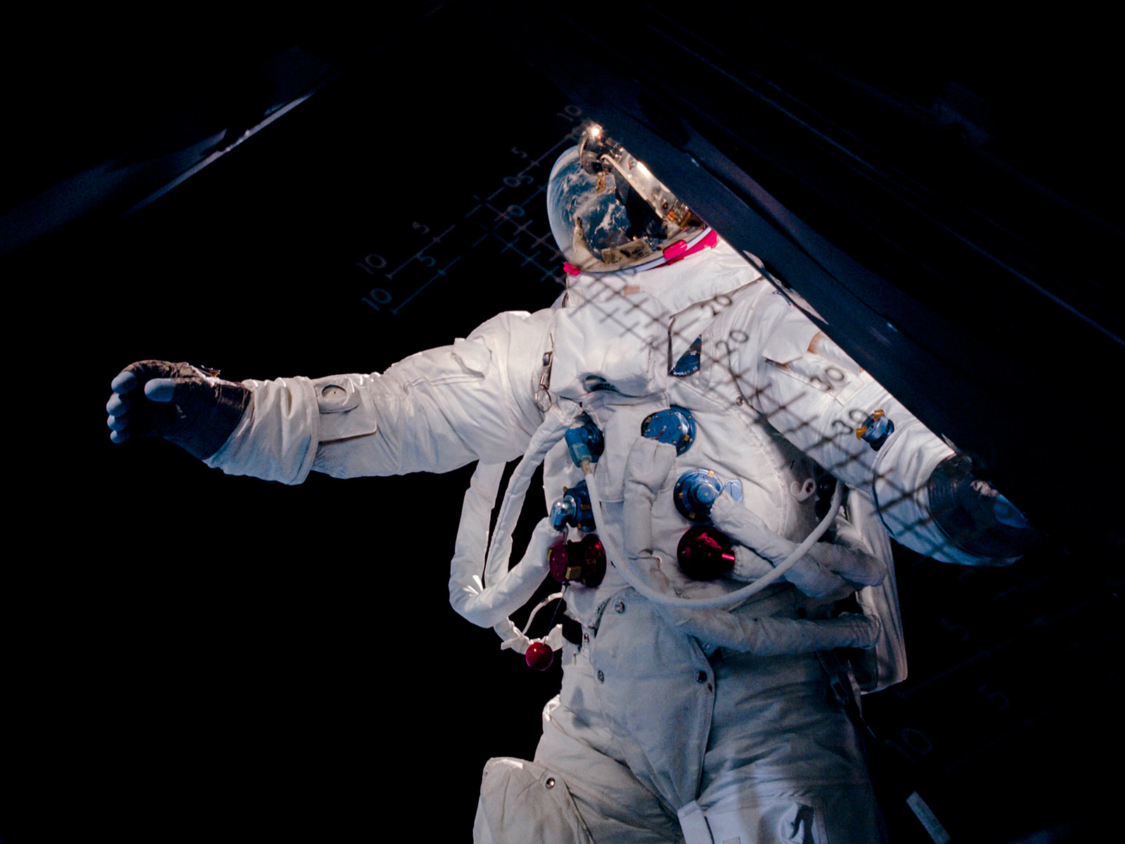 The astronaut - Some of the world's most significant photographers