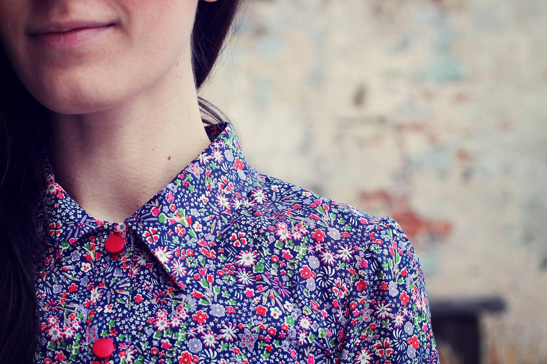 Liberty Bruyère Shirt -