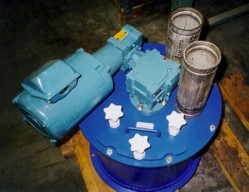 Process Sampling Equipment