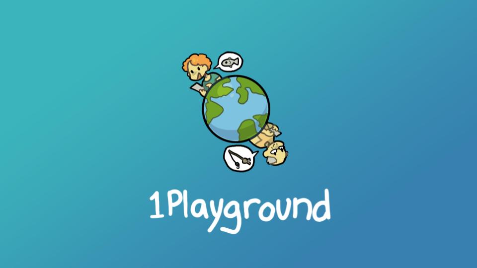 ONE PLAYGROUND - Jesse Schell's Game Design Class