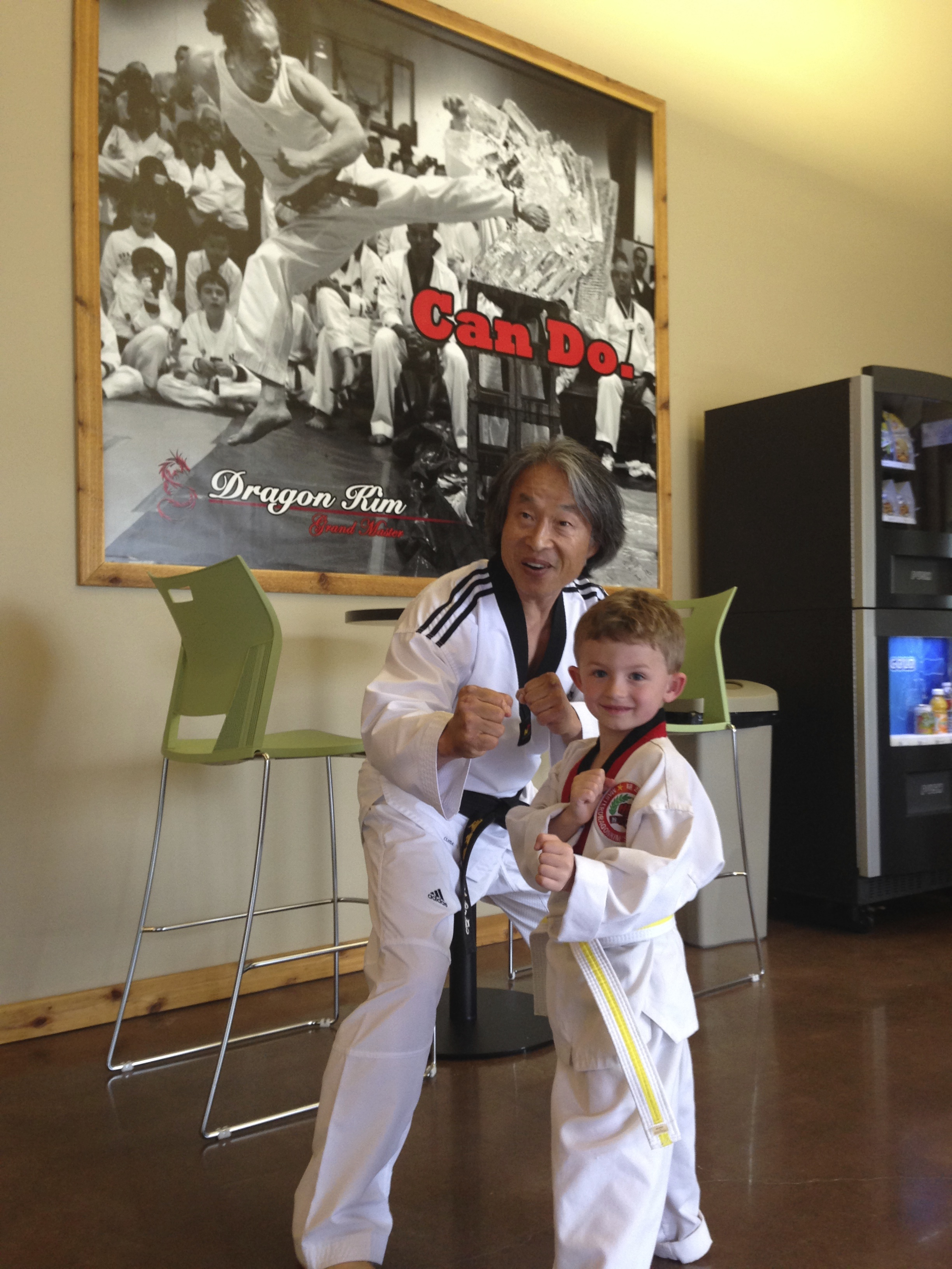 Free Trial Class - Available for all ages!Arrive 15 minutes early, no pre-registration required.Monday-Thursday4-6 yrs- 4:00-4:50 PM7 & up- 5:00-5:50 PM; 6:00-7:00 PM14 & up- 7:00-8:00 PMAdult Self Defense/Taekwondo11AM-12PM- Tuesday & Thursday