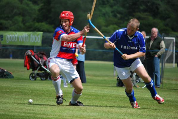 Shinty - Shinty is a team sport that is similar to field hockey/hurling. It has been played in the Highland since ancient times and in Kingussie has been played since the 1800s. Kingussie play at the Dell which is on Ruthven Road about half a mile from the centre of the town.In the mid 2000s Kingussie set a world record for any sport by winning 20 consecutive league titles. Shinty is now a summer sport with regular fixtures from March to September. Keep an eye out on fixtures and enjoy an afternoon at the Dell.