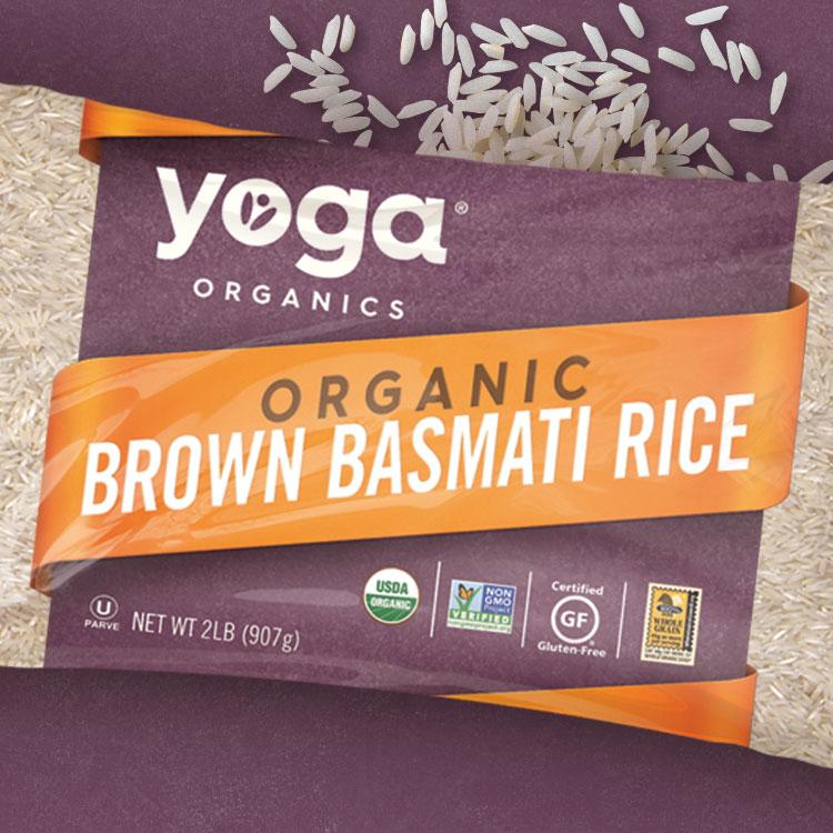 Yoga Organics