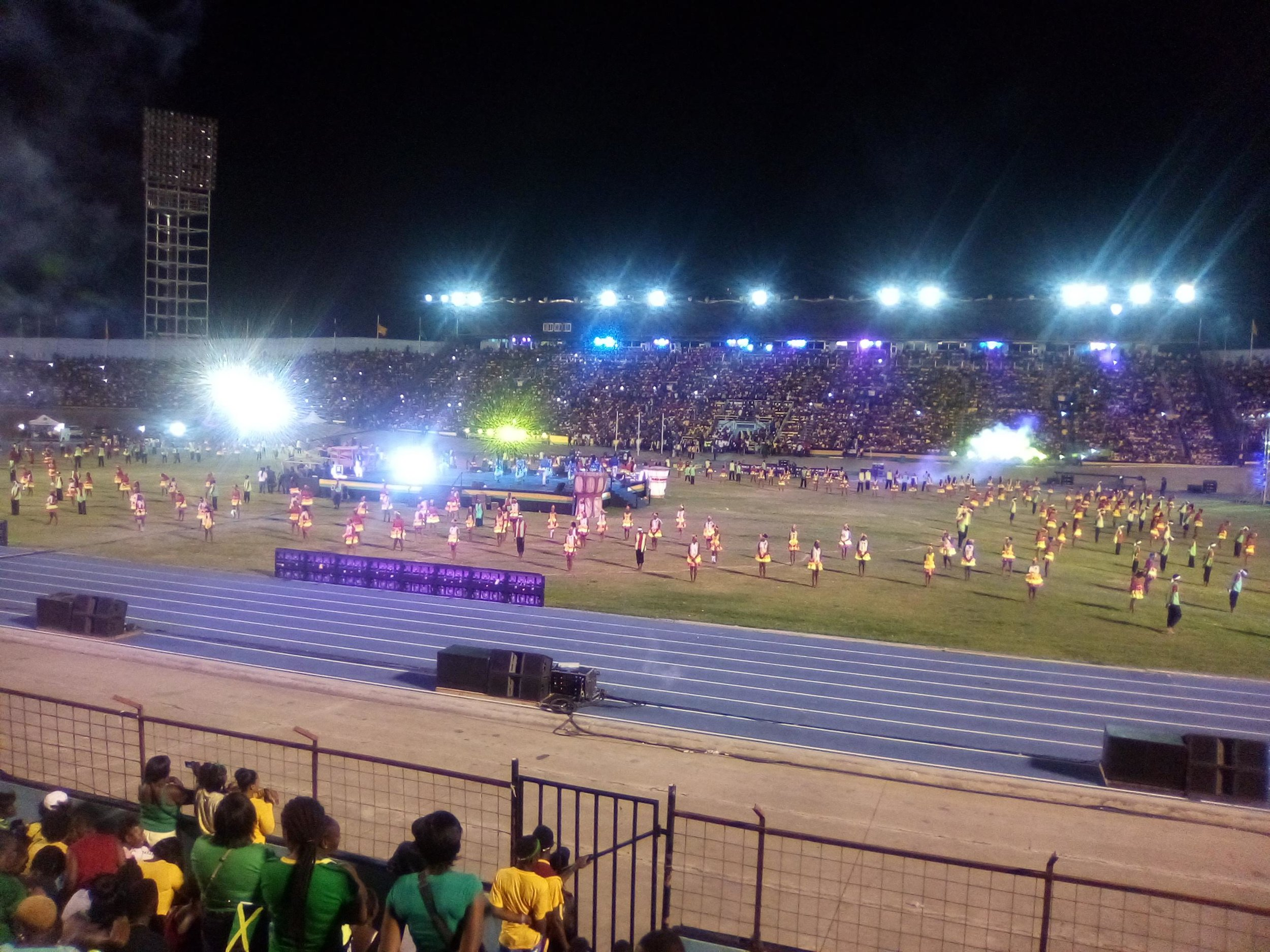 Grand Gala - Jamaica's Independence Day celebration