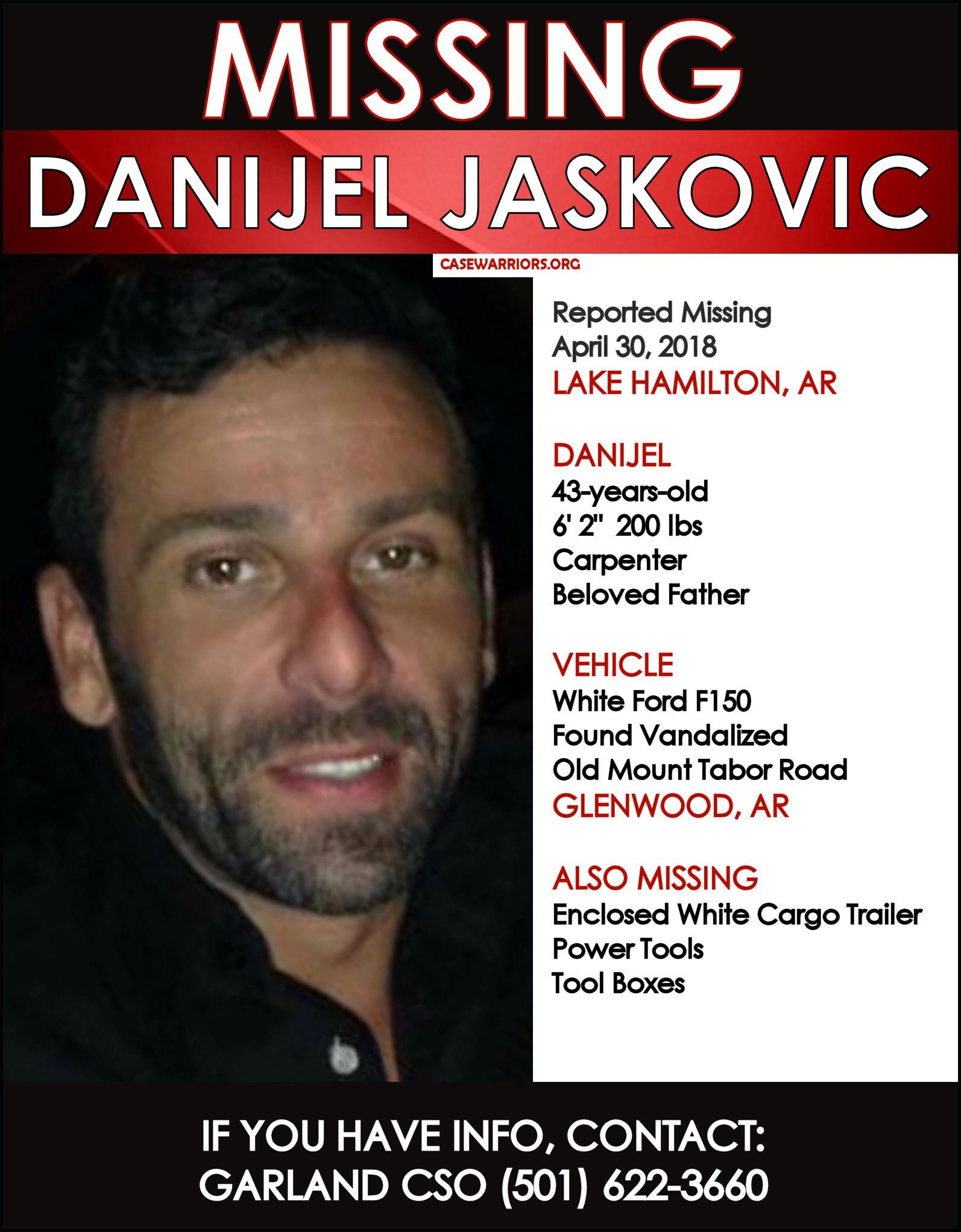 DANIJEL JASKOVIC