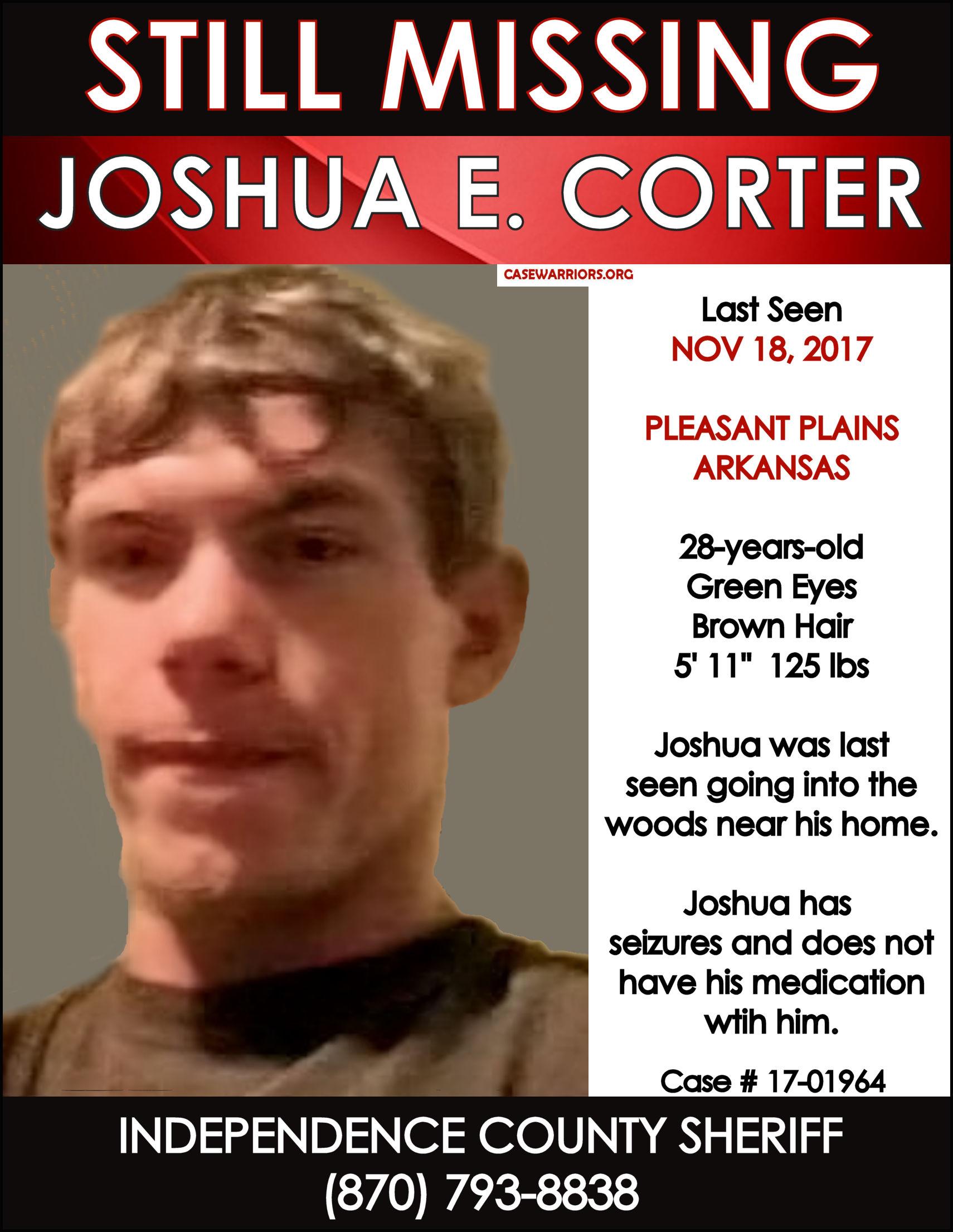 JOSHUA CORTER