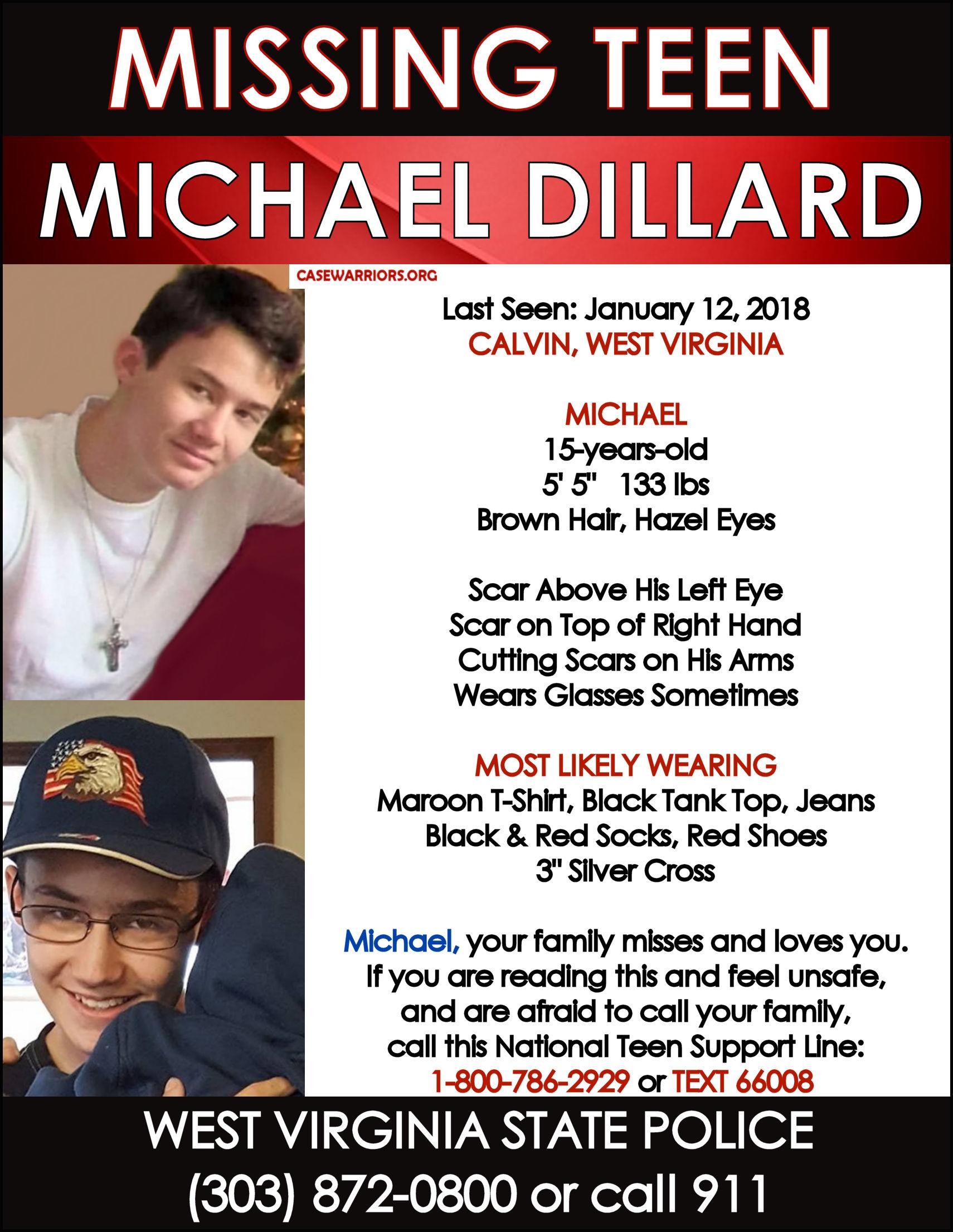 MICHAEL DILLARD