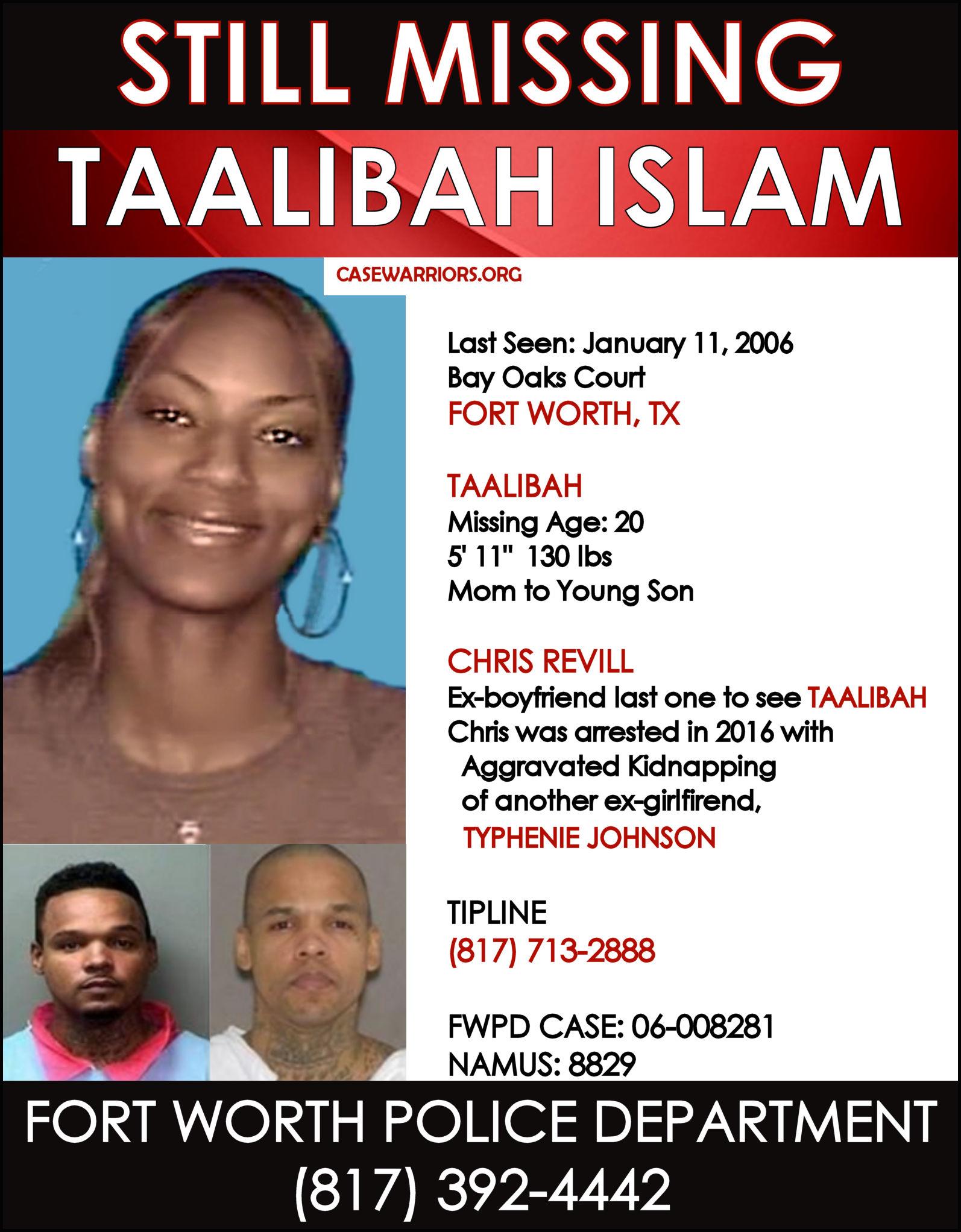 TAALIBAH ISLAM