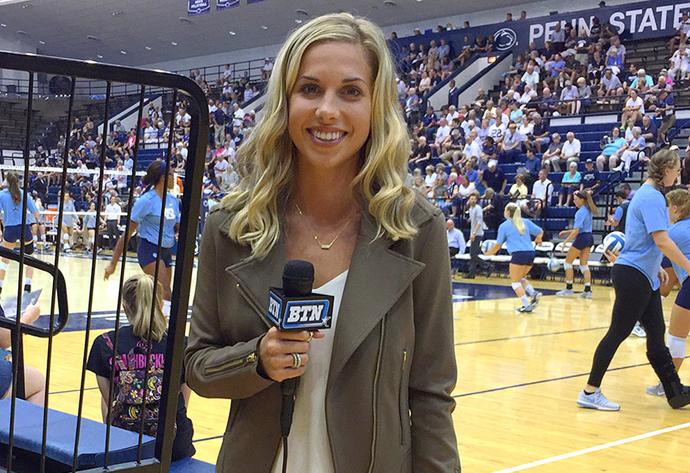 GAME ON - Erin Dolan, one of the youngest sports anchors in history tells her story about how she made it. Desire, pursuit, passion, and focus - a story like no other! When you know what you want, you make it happen. Erin did just that, she found the path and crushed it.
