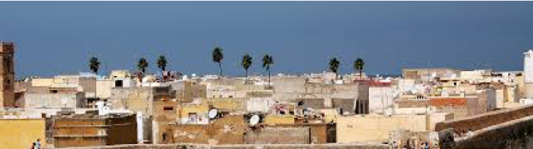 """- Cultural mapping: with the support of EUNIC Global, a small-scale project was developed to map cultural relations between the EU and Morocco. The project was innovative in identifying the importance of mapping relationships rather than traditional cultural """"assets"""".."""