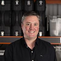 John Czechowicz  Owner - Systems Engineer