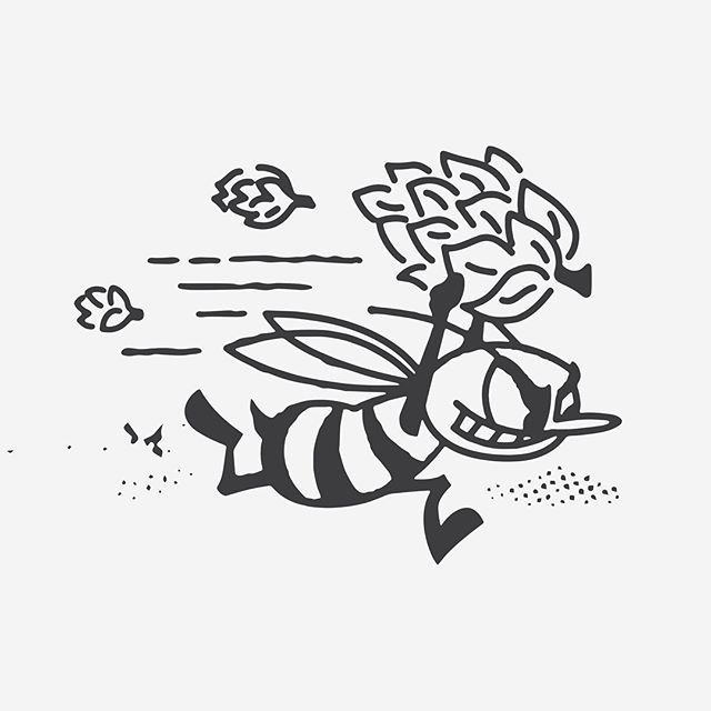 Headed towards the end of the work week like... 🏃🏻♀️⠀ ⠀ Illustration by Huxley⠀ .⠀ .⠀ .⠀ #thursday #designwork #design #business #illustration #illustrate #sketch #inspiration #creativity #startup #graphicdesigners #productivity #branding #brandidentity #typography #type #designers #packagindesign #beer #creatives #designlove #webdesigner #printdesigner #digitaldesigner #ecommerce #marketing #businessplan #services #hustle #designinspiration