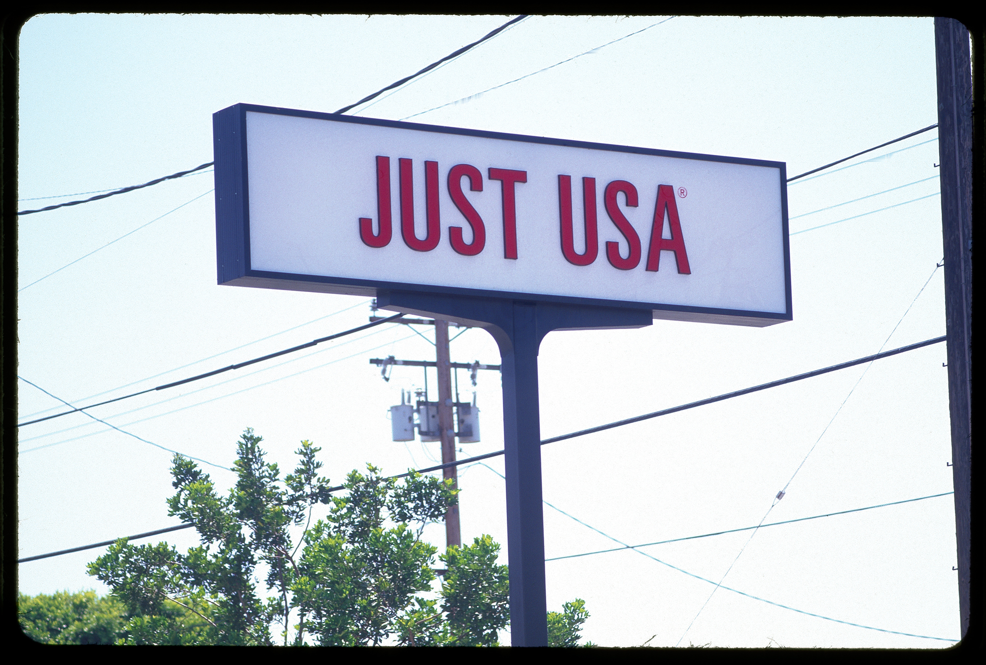 - Marisa J. Futernick's work looks at the promise of the American Dream, intertwining the personal with the historical and fact with fiction, often through the act of searching for something or someplace lost or inaccessible. Issues of class, progress, and real estate are also central to her practice. She uses a variety of media including photography, writing, installation, video, drawing, silkscreen, and painting; with the combination of text and image a regular feature throughout her work.Futernick is consumed by an ongoing obsession with the past, specifically the post-war period of her parents' generation, and how it has affected her own lifetime and the present. She is American, but lived in London for over fifteen years, during which time her work became more and more about America—the longer she was away from her country, the more deeply she began to understand and engage with it.Image: Just USA, 2014Archival fine art print from 35mm slide, 15 x 21.5 in