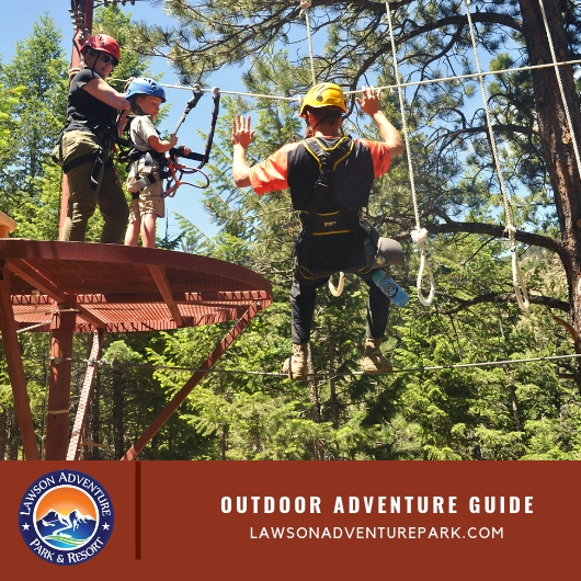 Outdoor Activity Guides
