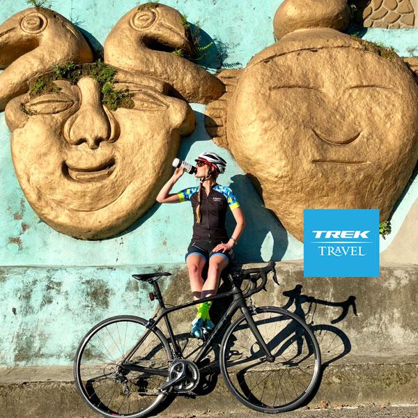 Bike Tour Guide