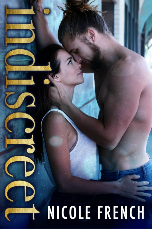 Indiscreet Ebook Cover.jpg
