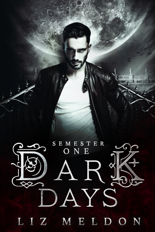 Dark Days Semester 1 Cover.jpg
