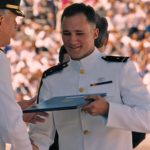 Wiechowski '97 at Graduation
