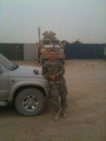 Kandahar, Afghanistan 2010