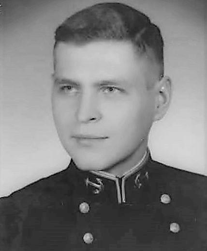 John Szubski '65