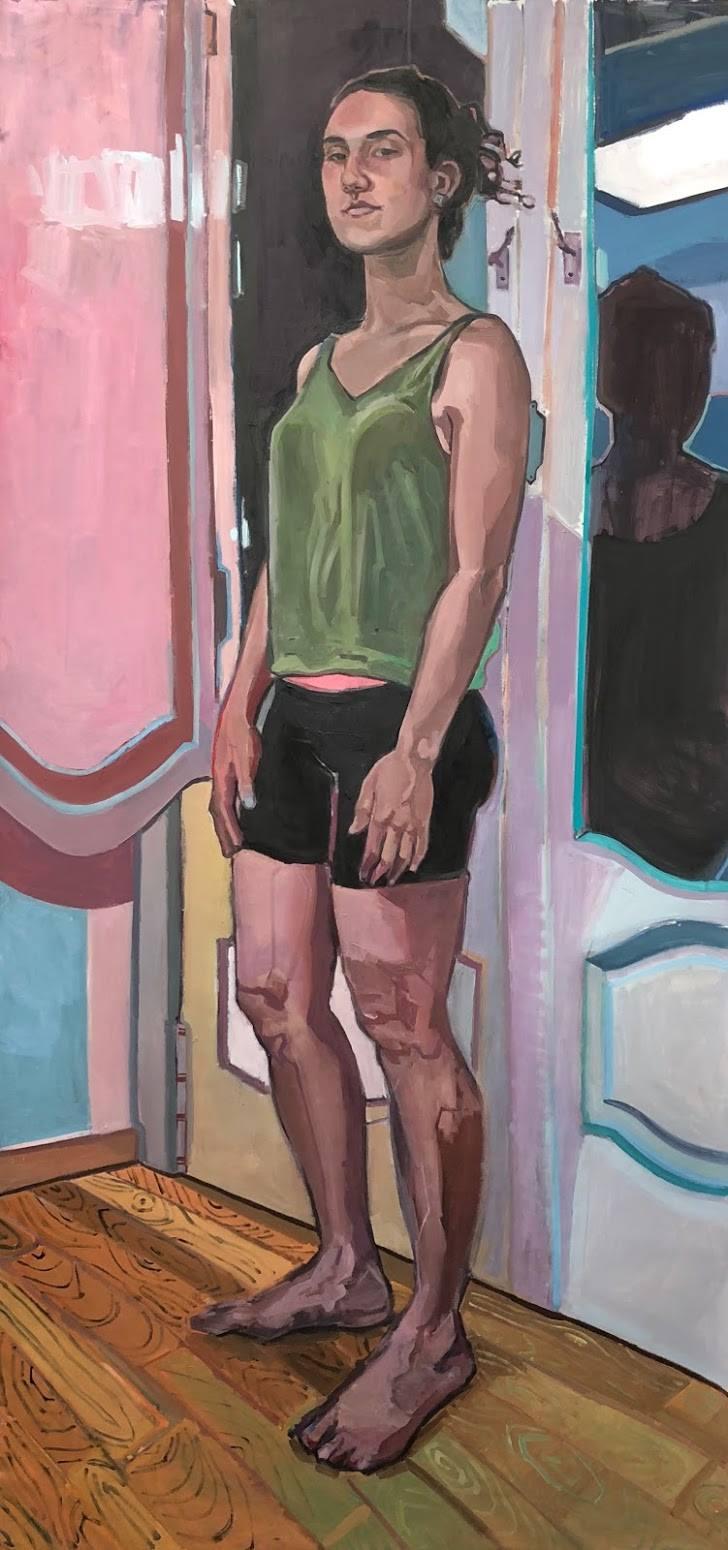 Self Portrait (20)