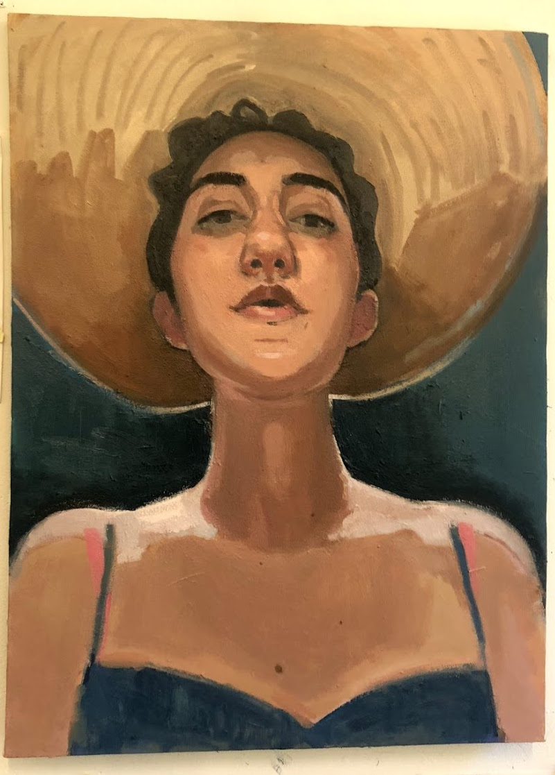Self Portrait (21)