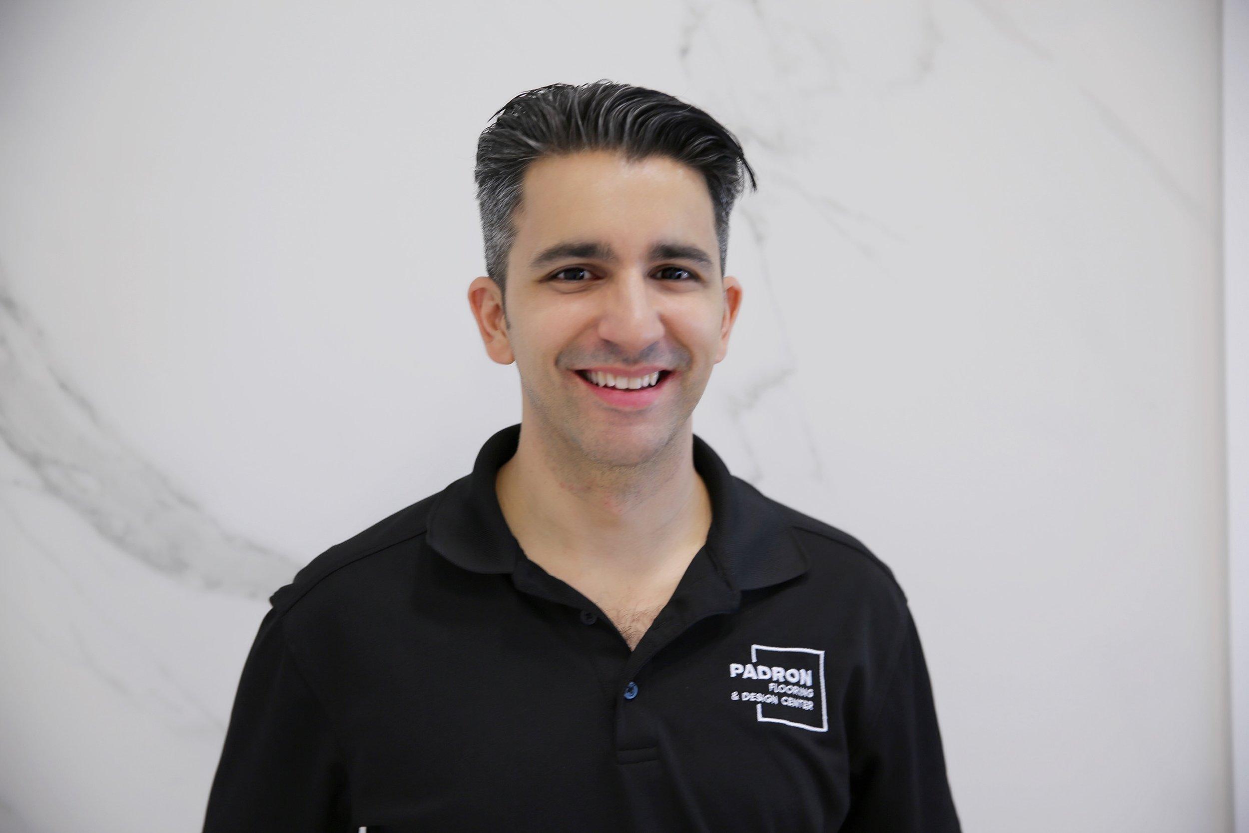 Daniel Padron