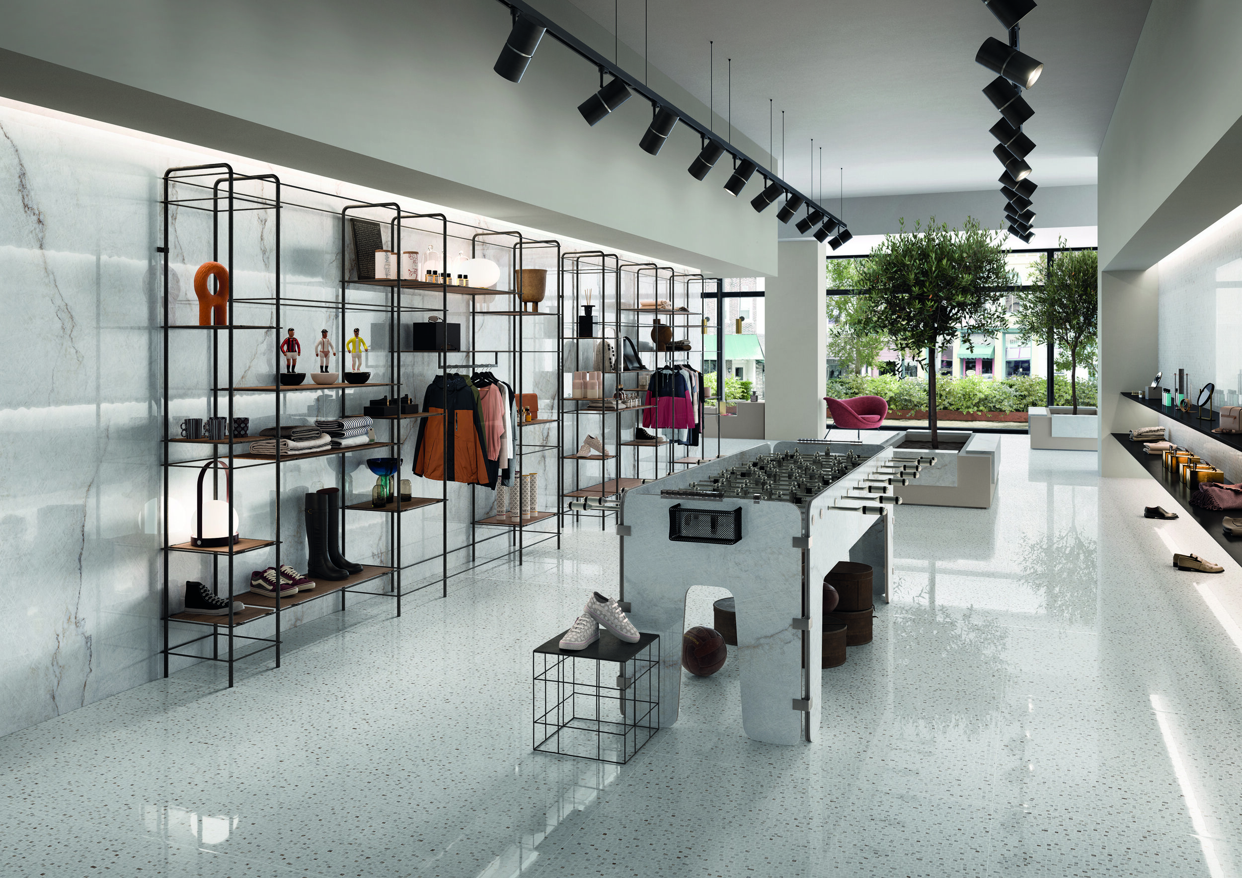 Tele Di Marmo Reloaded Padron Flooring And Design Center
