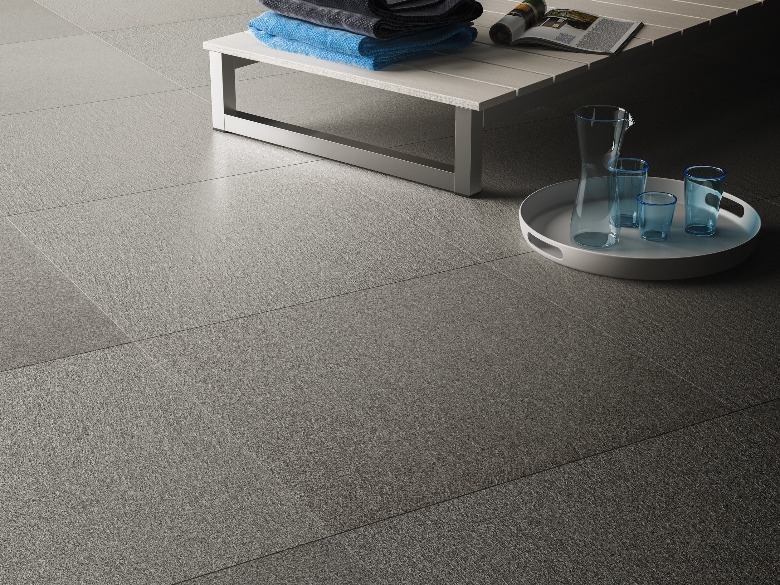Refin Padron Flooring And Design Center Tile In Palm