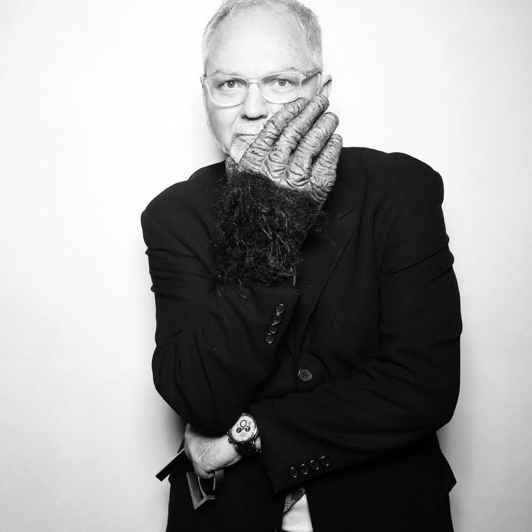 Hugh Schulze, Executive Producer