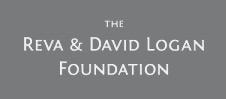 The Reva & David Logan Foundation logo