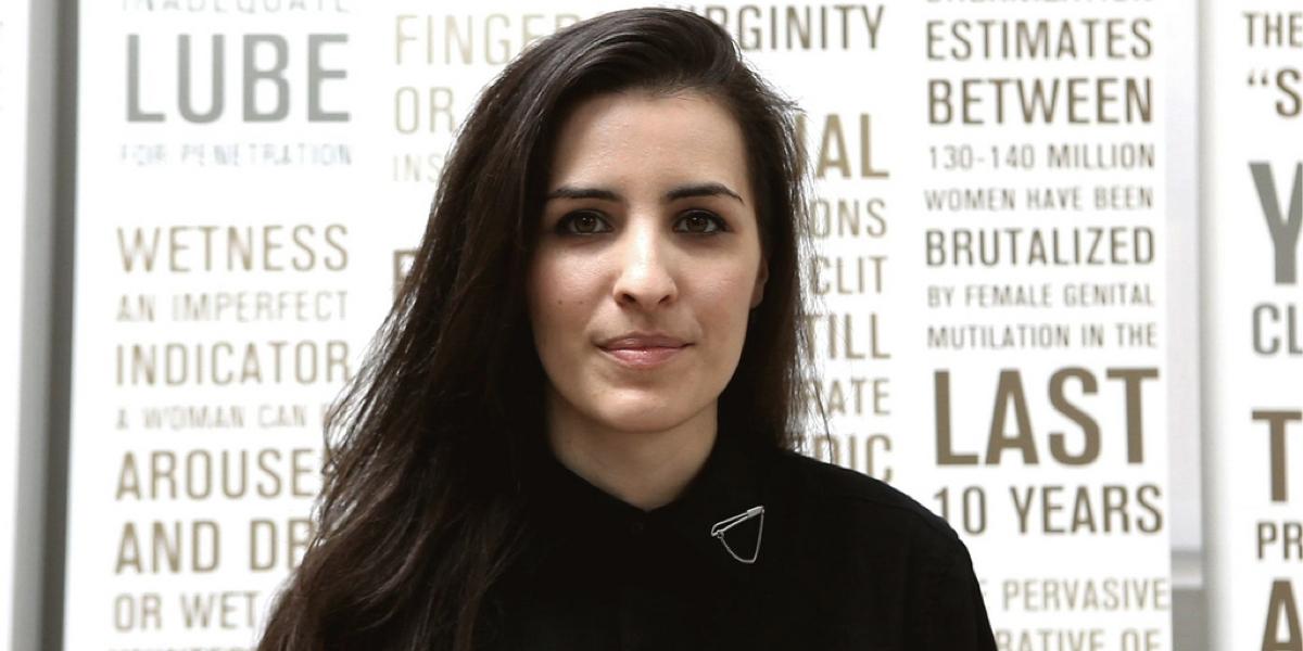 Sophia Wallace, Feminist Artist