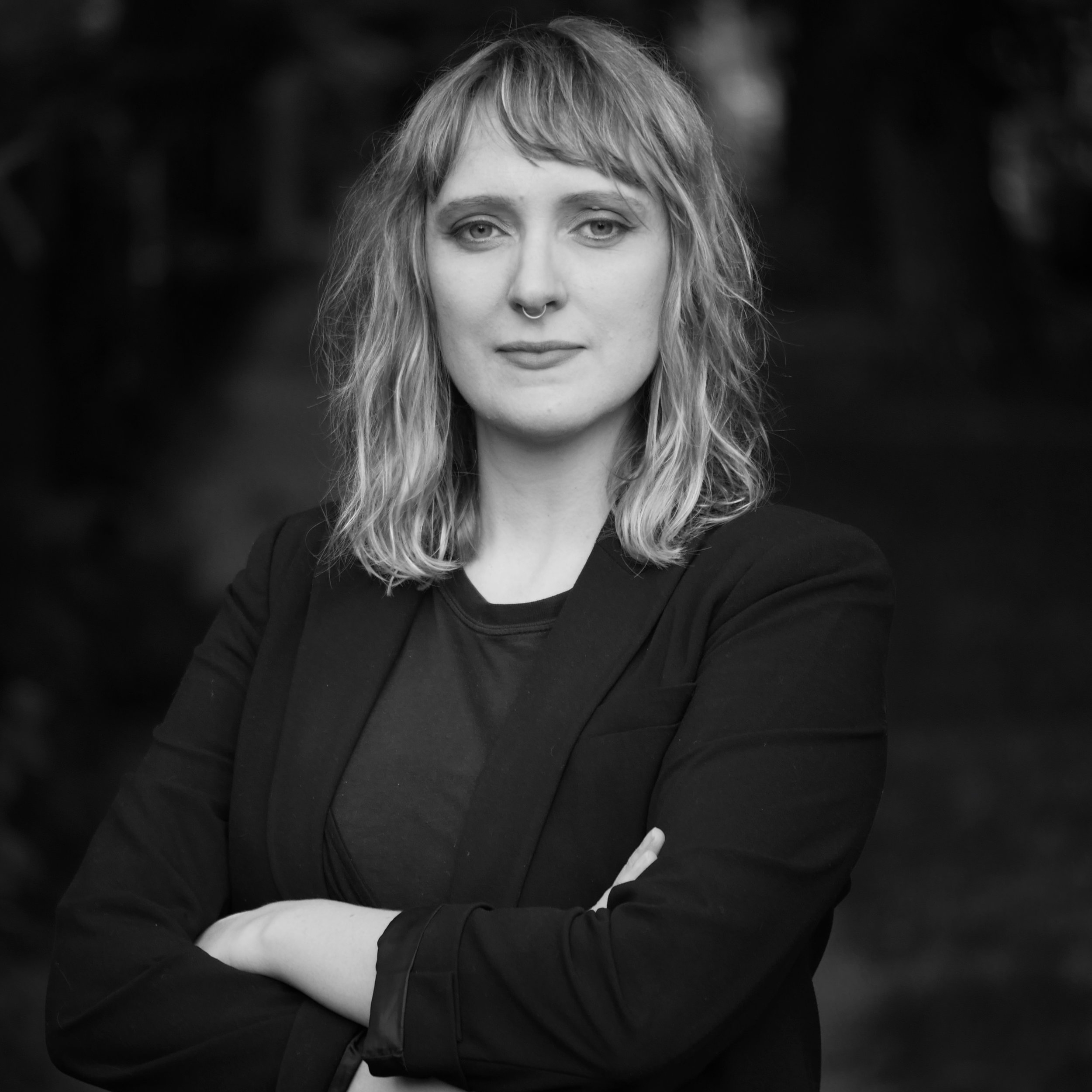 Liz Kaar, Editor
