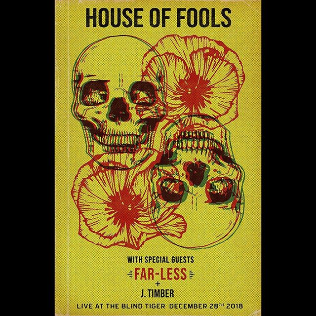 TONIGHT'S THE NIGHT!  COME ROCK WITH US! @jtimbermusic starts the event and Far-Less will be hitting the stage around 9pm, followed by our brothers @house_of_fools!