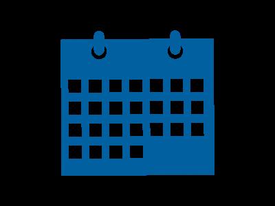 NEPA Schedule - When will major milestones occur?