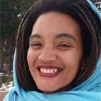Heaven Walker  Interfaith Minister, PhD Student, Support Group Facilitator   ladykahina@gmail.com