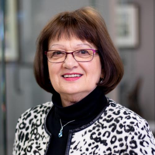 Elaine Dishman - Director of Non-Profit BankingTulsa Market918-237-4821edishman@regent.bank