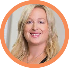 """Lori Pecorilli, Latium Fleet Management - """"The great thing about PeerSpark is that it is proactive. If they come across anything that can help you, they're on the phone. It's very personal attention."""""""