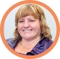 """Janice Larocque, Spirit Staff and Consulting and Fast Labour Solutions Ltd. - """"PeerSpark is a great program that I found super valuable as far as expanding my network and getting training and support. They also have great workshops in the financial and administrative areas, where you learn to streamline processes and get more done with less."""""""