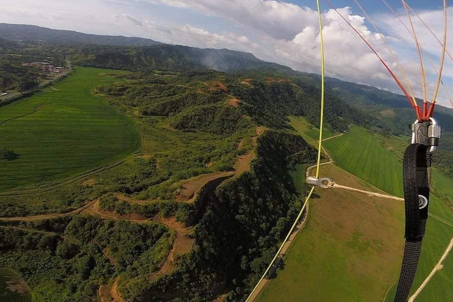 Altitude Record: 1820m -