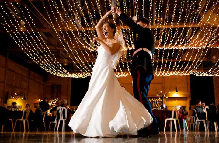 More. - With JUMPSUIT, you get more – more experience, more value, and more compliments on your entertainment than any wedding company in the area.And, we do it without being cheesy or making ourselves the center of attention on your big day.