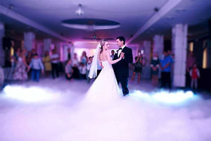 Event DJ Services and UpLighting Production & Photo Booth