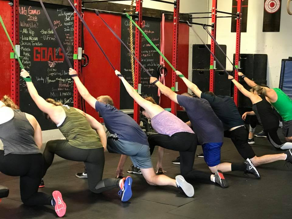 CrossFit Conquer Stretching.jpg
