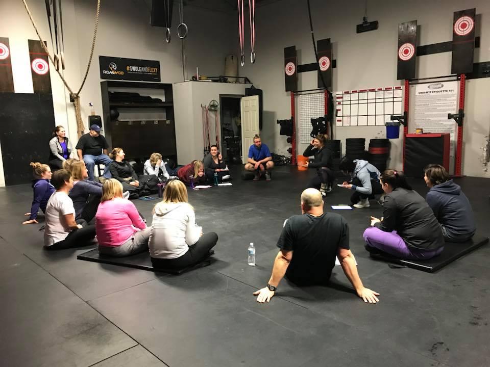CrossFit Conquer Nutrition Challenge.jpg