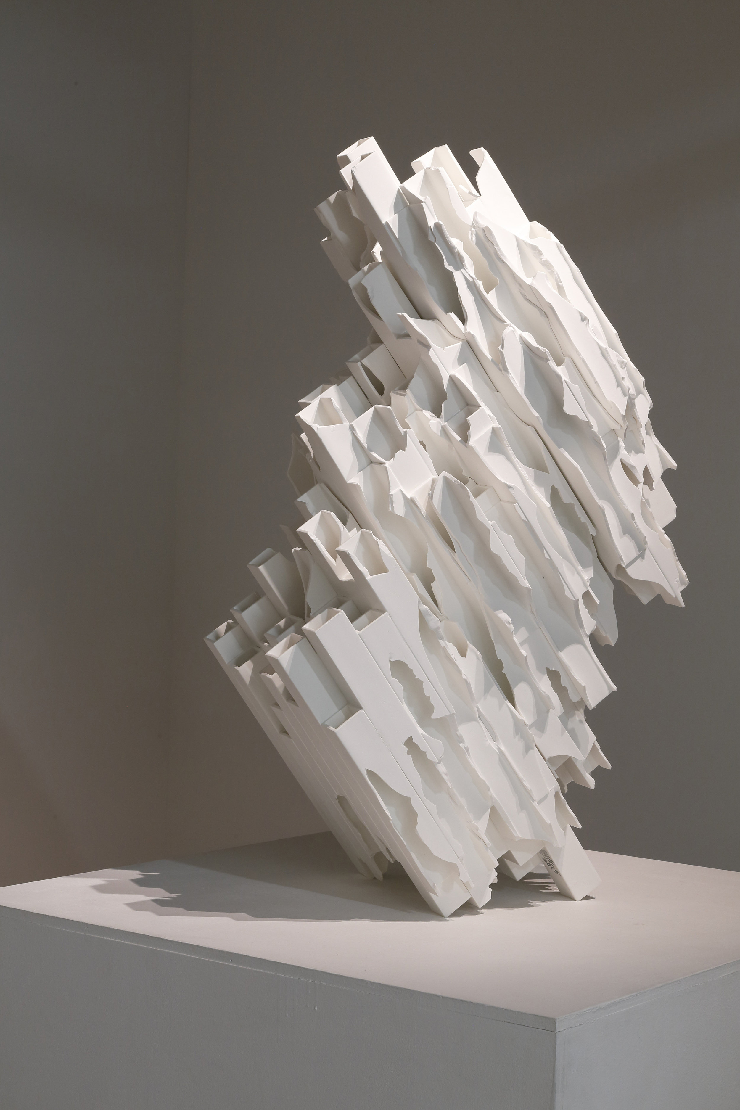 TAKEUCHI Kouzo, ceramic, sculpture