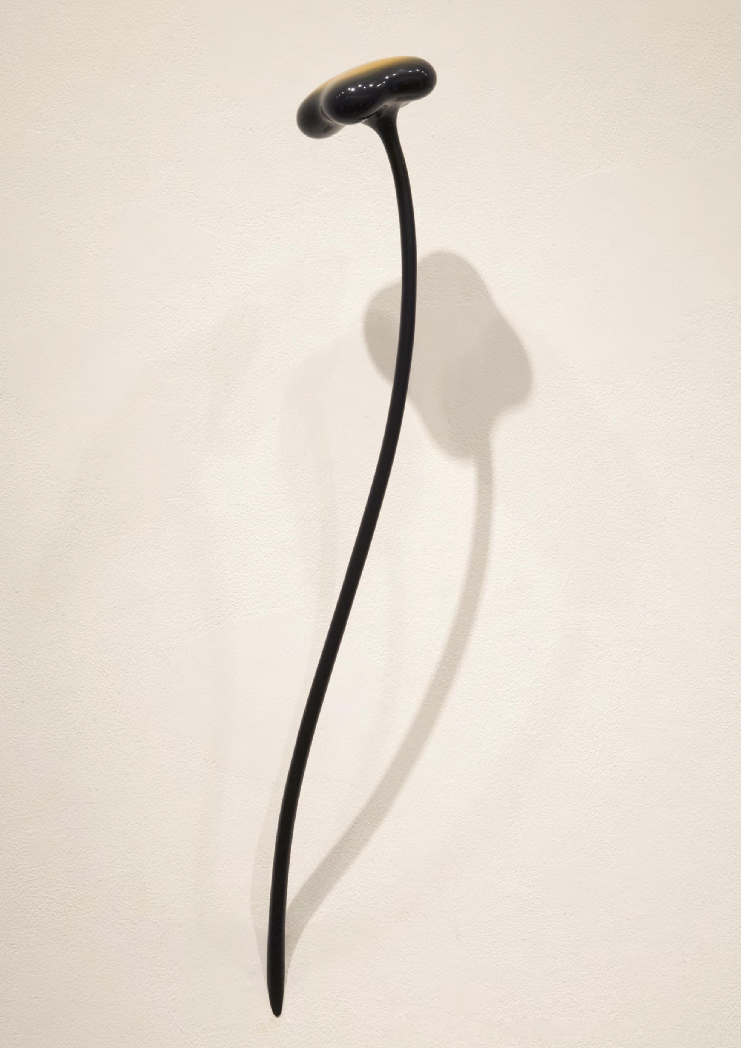 MOMOSE Reia - Urushi, kanshitsu dry-lacquer technique, sculpture