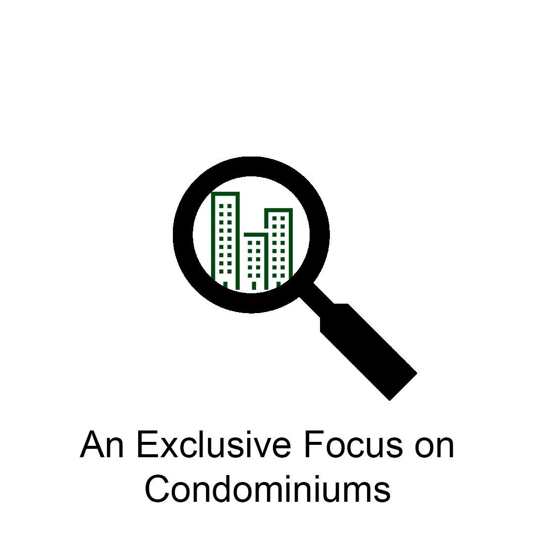 An Exclusive Focus on Condominiums